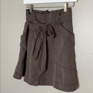 Anthropologie HD in Paris Tencel skirt, size 4